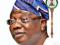 Idimogu, Olasoju, others congratulate Johnson on birthday celebration